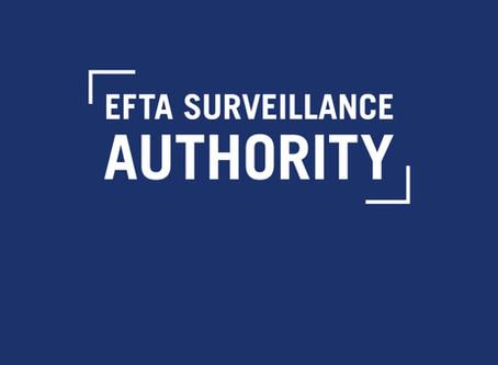 Åpent brev til ESA om bekymringen rundt økningen i Koronakonkurser