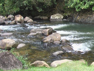Cachoeiras do Rio Furnas