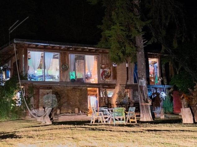 Casa Sede Noite