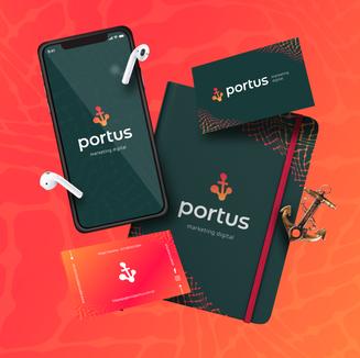 Agencia Portus