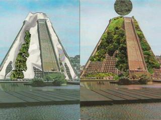 Intervenção Catedral do Rio