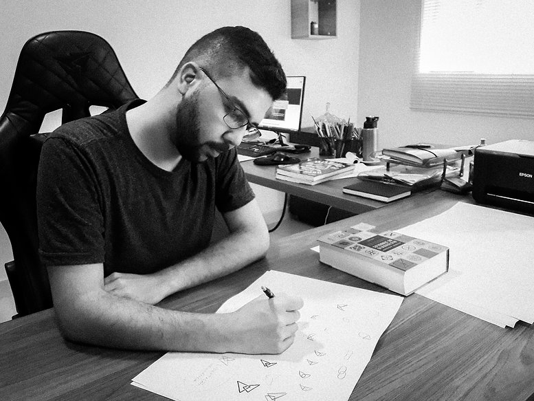 Pedro Cirilo Design Studio