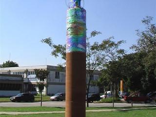Obelisco USP