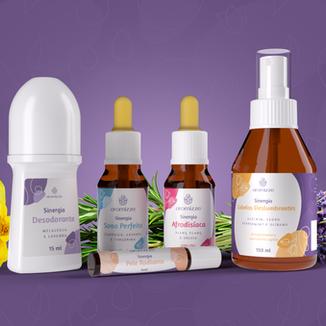 Aromizze Aromaterapia
