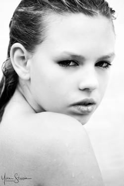 Océane Tchelsy G par Yves Stassin