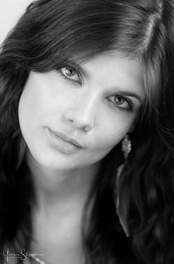 Aricia Destexhe par Yves Stassin