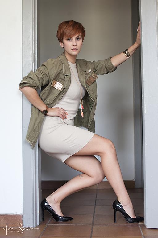 Marie W par Yves Stassin