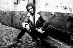 Amandine Duroisin Agence Aurélie Poelvoorde par Yves Stassin