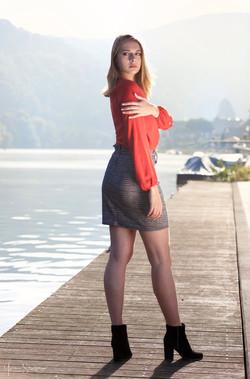 Lore Batardy Agence A Poelvoorde par Yve