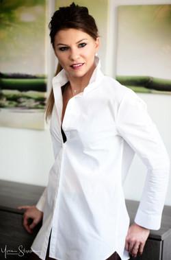 Alexandra Agence A Poelvoorde par Yves S