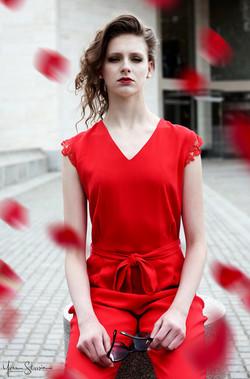 Suzy Pemmers Agence Aurélie Poelvoorde par Yves Stassin