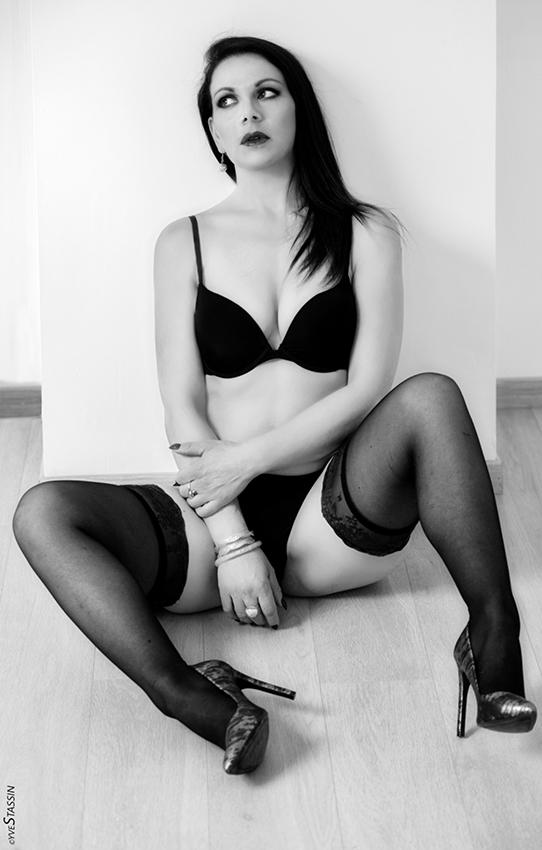 Gabriella M par Yves Stassin