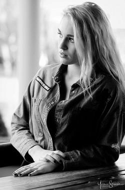 Flavie Herion Agent Artistique Aurélie Poelvoorde par Yves Stassin
