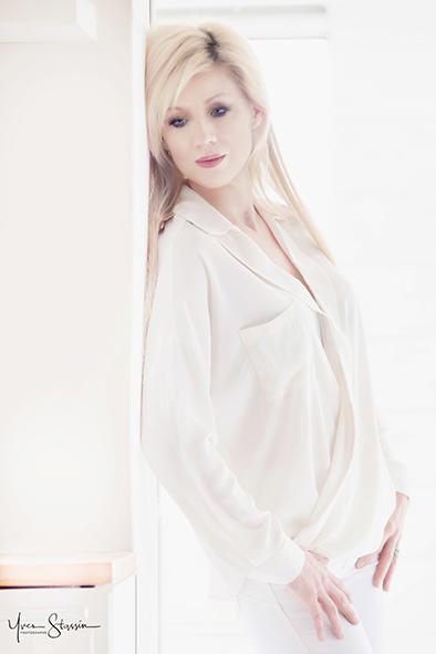 Katerine S par Yves Stassin