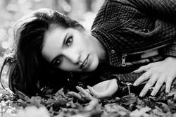 Charlène Semal par Yves Stassin