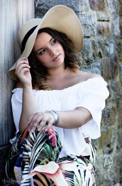 Tatiana Jospin par Yves Stassin