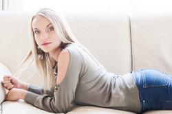 Aline par Yves Stassin