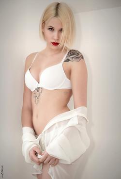 Sarah H par Yves Stassin