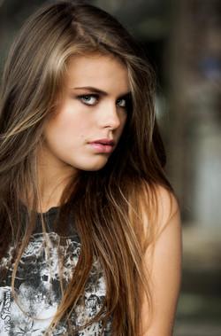 Jessy Dumont par Yves Stassin
