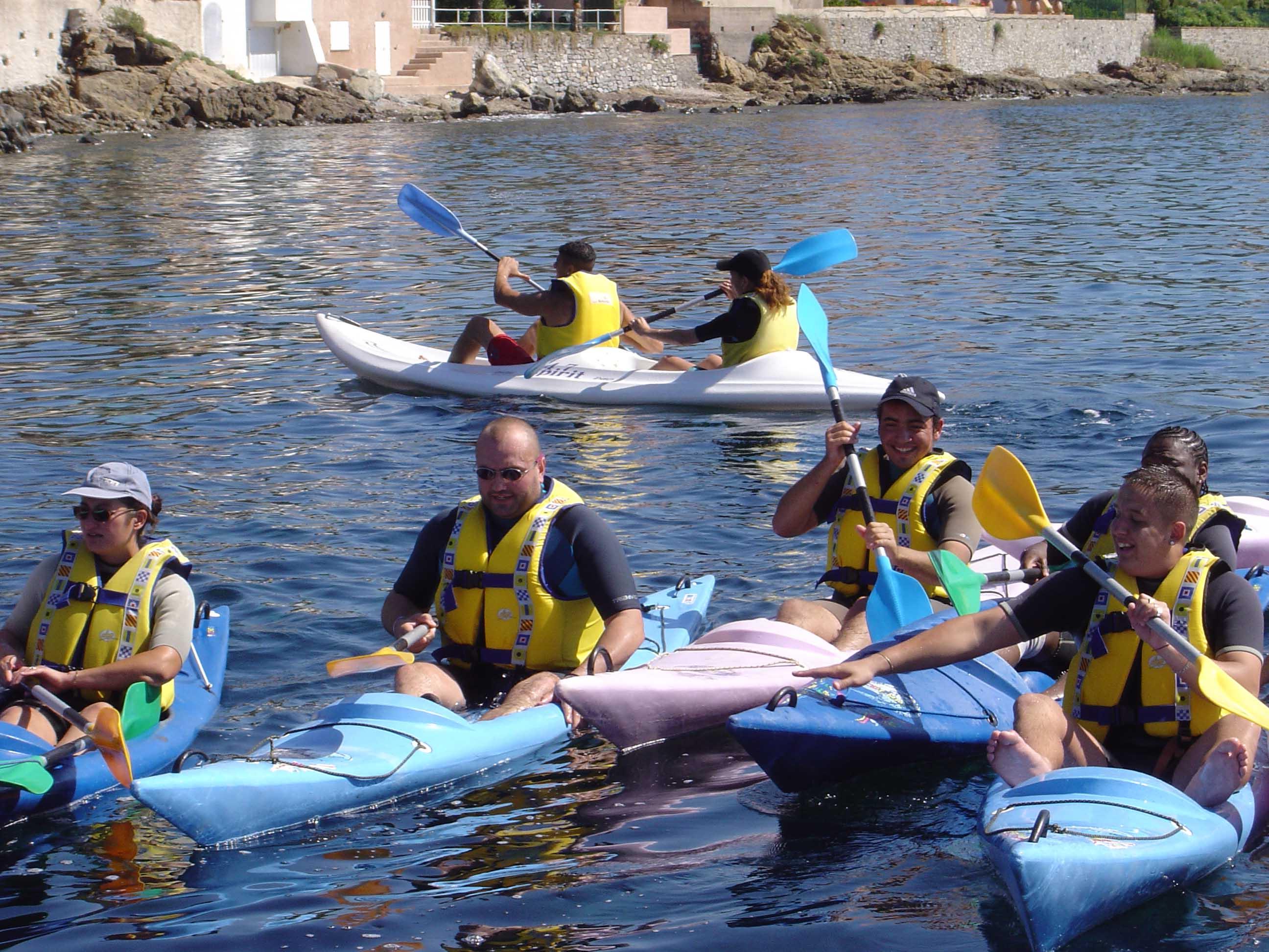 kayak-lite