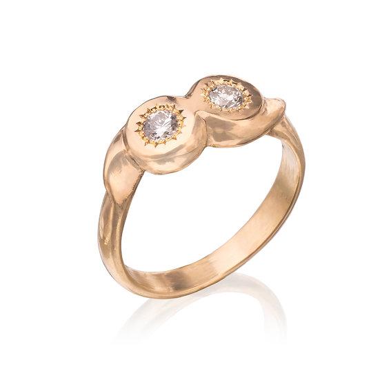 Never Ending Love Ring