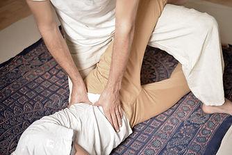 Thai Massage |VEDA | Ayurveda Israel | Roe Raifeld