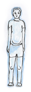 טיפוס קאפה - מבנה גוף | VEDA | איורוודה | רועי רייפלד