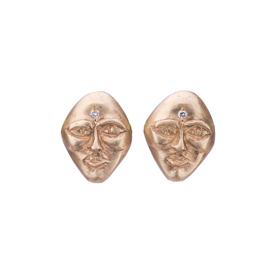 The Seer Earrings