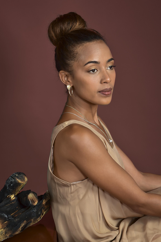 Maya Sebbah | Jewelry Artist | מאיה