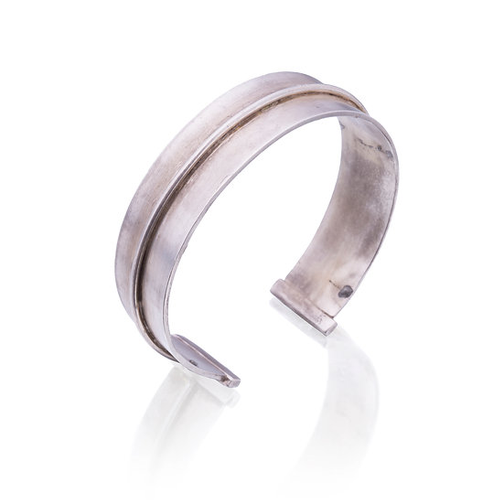 Silver Lining Bracelet #1