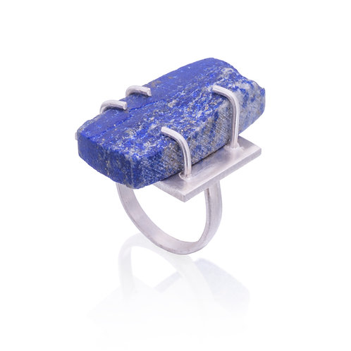 The Royal Blue Ring