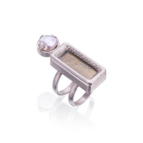 Sea Sorceress Ring