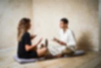 טיפול איורוודי - איבחון | VEDA | איורוודה | רועי רייפלד