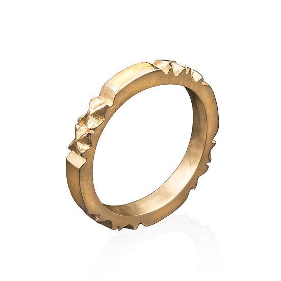 X Mix Ring