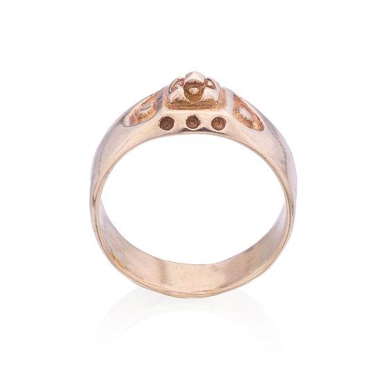 Maya's Dream Ring