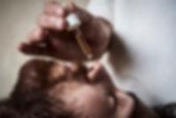 Nasya Ayurvedic treatment |VEDA | Ayurveda Israel | Roe Raifeld