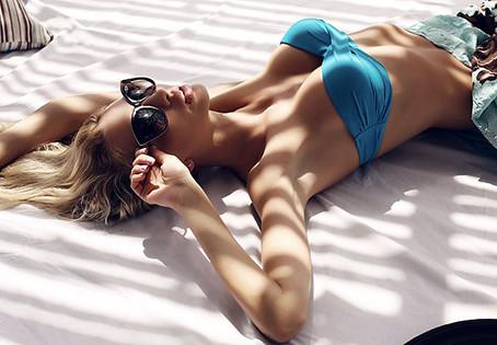 夏場に必須の日焼け対策! 日焼け止めの選び方を教えます