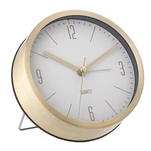 Table Clock Bloomingville Studio Nordic Interior Design Sitges Bcn