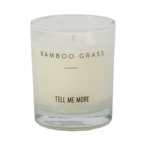 Scented Candle Tell Me More Studio Nordic Sitges Barcelona Interior Design