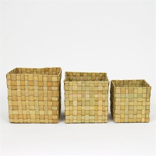 Basket Afroart Studio Nordic Interior Design Sitges Barcelona