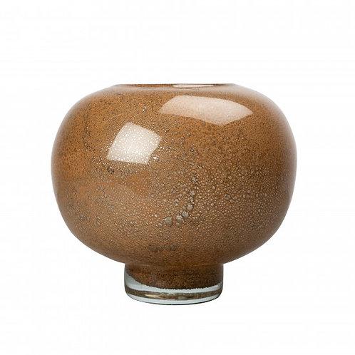 Vase Cecile Brown ByOn Studio Nordic Sitges BCN Interior Design