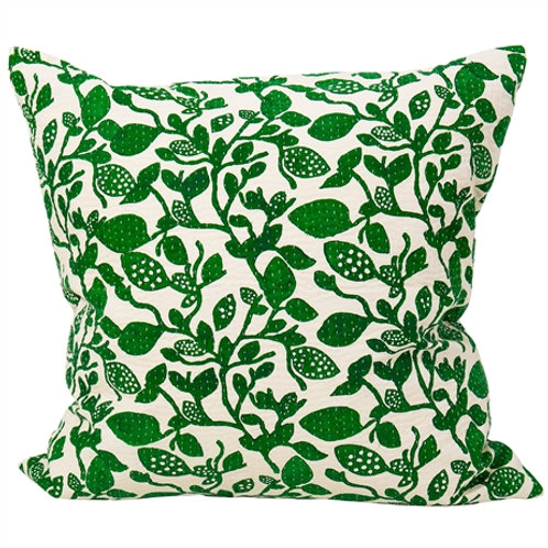 Cushion Cover Afroart Studio Nordic Interior Design Sitges Barcelona