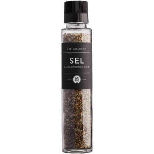 Grinder Salt Basil Lie Gourmet Studio Nordic Sitges BCN Interior Design