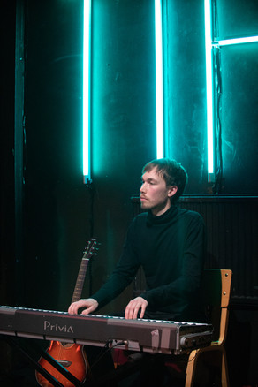Antti TIF 2018