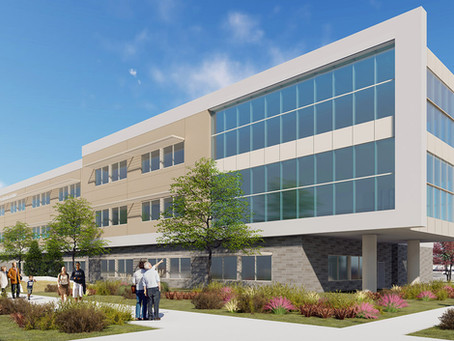 Reunion Rehabilitation Hospital Denver Breaks Ground