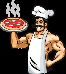Pizzaria Bodyfit