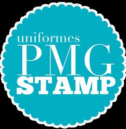 PMG Stamp