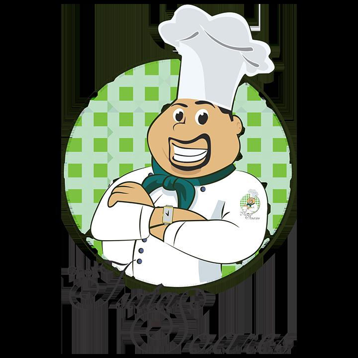 Chef Isaías Soares