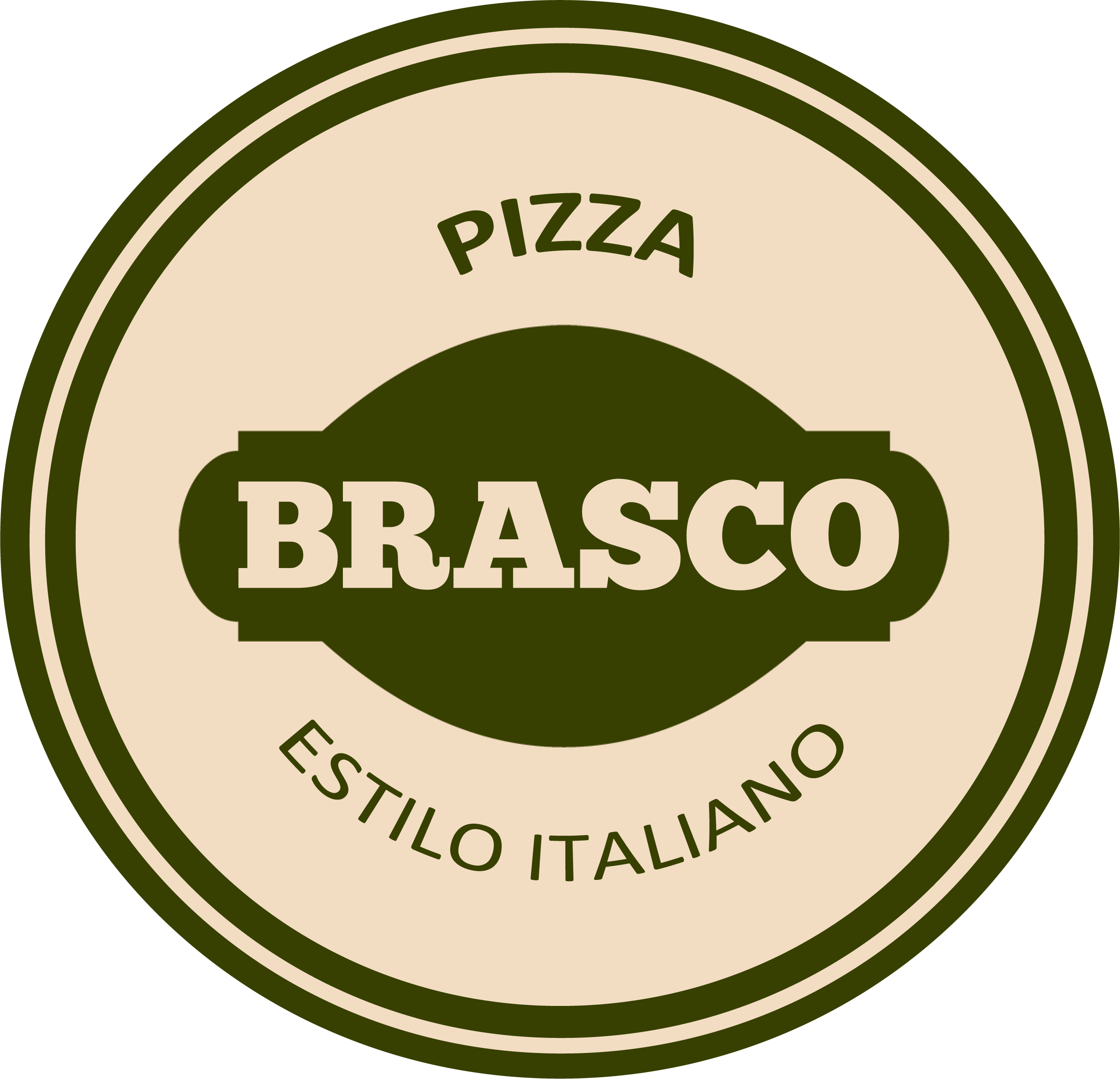 Pizza Brasco