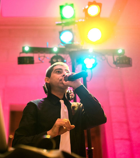 DJ Armin @ Bently Reserve (SF, San Francisco County)